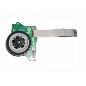 DVD Drive Spindle Motor Replacement