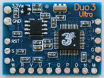Duo3 Ultra PS2 Modchip